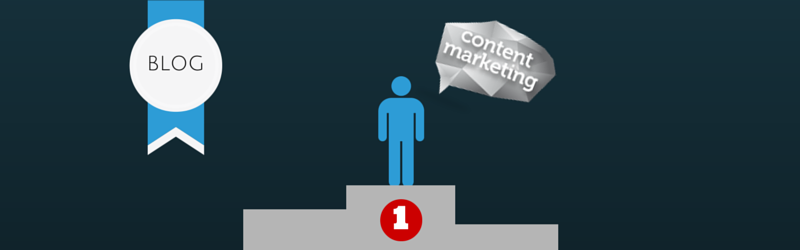 Marketing de contenidos en un blog